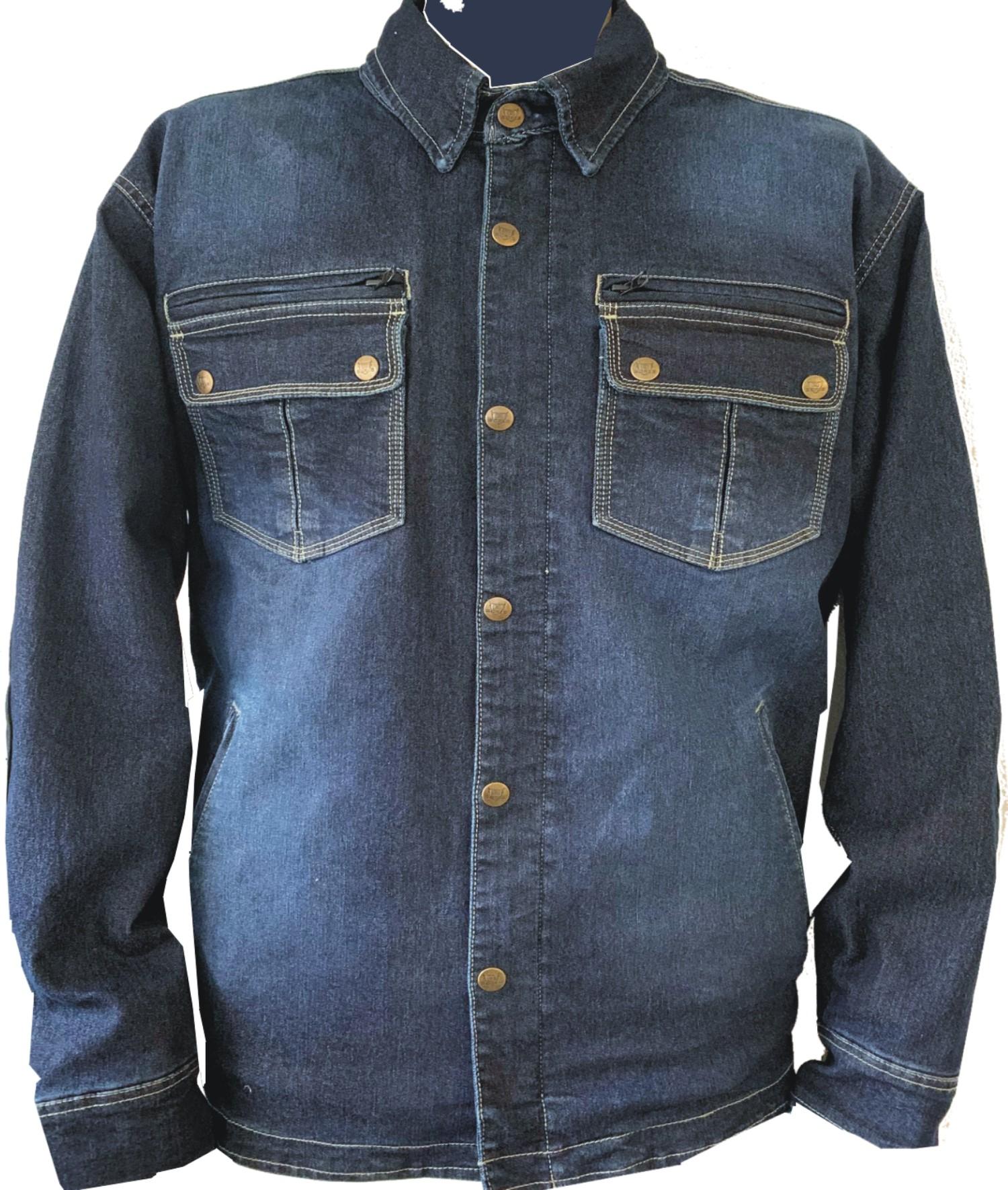 020-0032_Bores_Driver_Shirt_Hemd_Motorrad_Lumberjack_Serie_Strech_Demin_blau